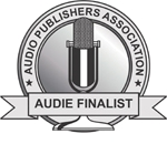 2012 Audie Award Finalist!